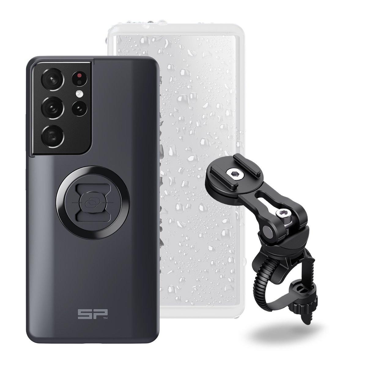 Køb SP Connect Bike Bundle II Telefonholder – Samsung Galaxy S21 Ultra